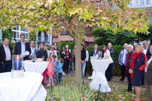 10 Jahre netscreens Jubilaeumsfeier – Gäste