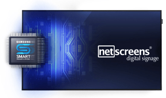 netscreens Software