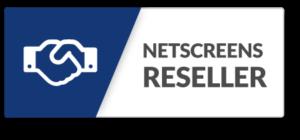 Logo netscreens Reseller