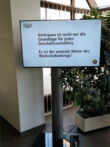 Referenzfoto Degussa Bank 2