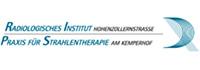Radiologisches Institut Hohenzollenstrasse Koblenz Logo