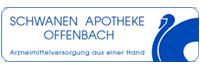 Schwanen Apotheke Offenbach Logo