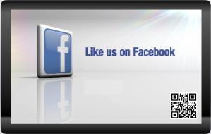 Facebook-Template