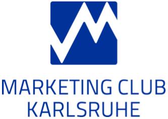 Logo Marketing Club Karlsruhe