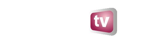 Logo meinShopTV weiß