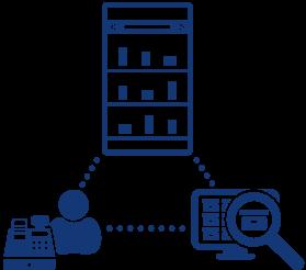 Digital Signage interaktiv: Digital Sichtwahl